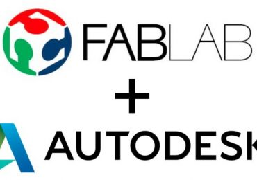 Fab Lab and Autodesk