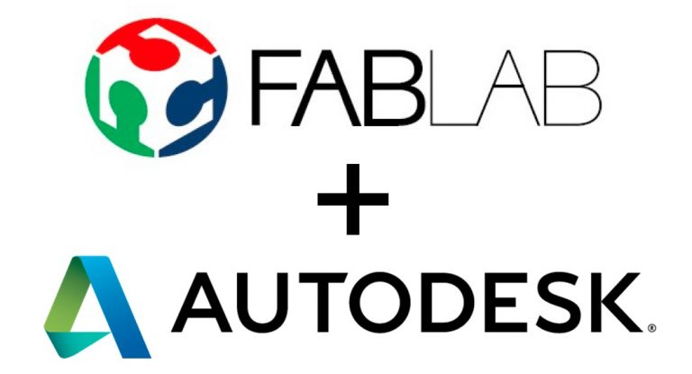Autodesk makes software free for Fab Labs