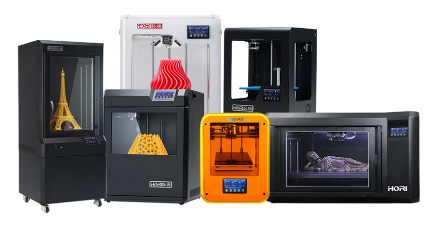 D Printing Exhibition China : Hori d printers are shifting industry standards in china