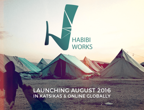Fab Lab Set to Build Both Ideas and Communities in Greece