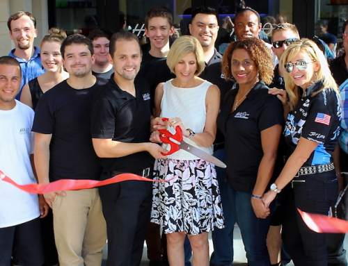 Halo Technologies celebrates grand opening in West Palm Beach, FL