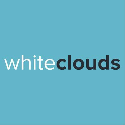 WhiteClouds logo