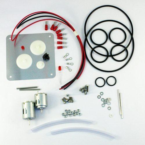Laykanics kit