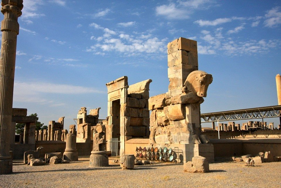 Iran Calls For Domestic Companies To Help Rebuild Historic Monuments 3d Printing Industry