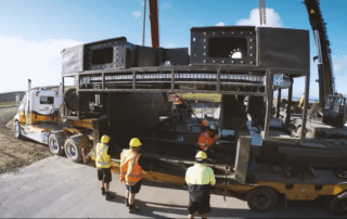 Rocket Lab_launch platform