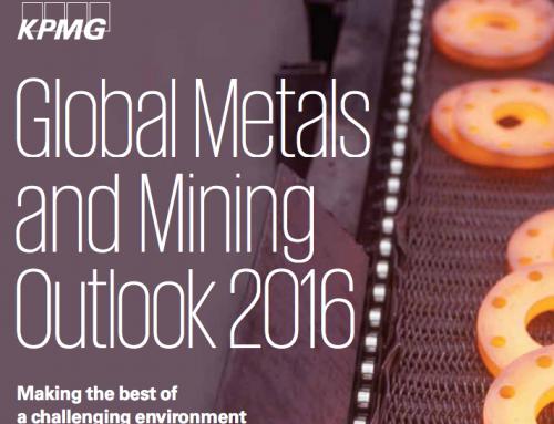 Very Metal: KPMG provide insights into 3D printing metal market
