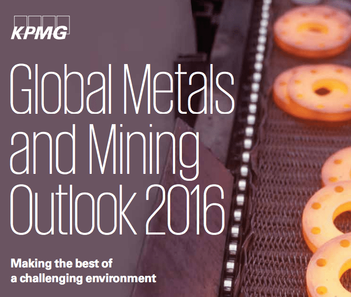 Very Metal: KPMG provide insights into 3D printing metal