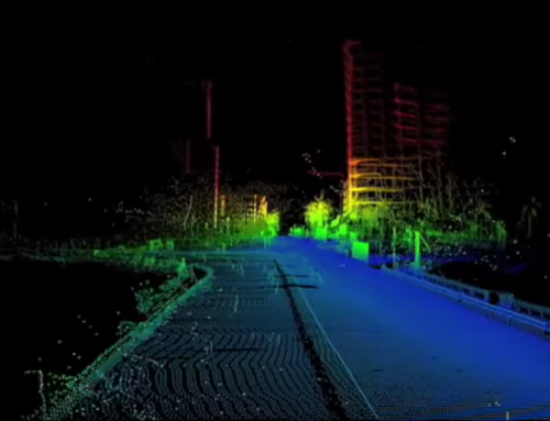 MIT silicon photonics research breakthrough for 3D scanning