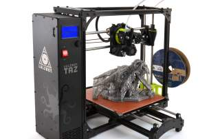 Lulzbot Taz 6 has powered the company to stunning Q2 results