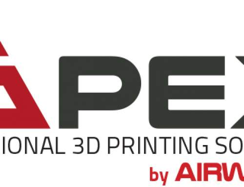 Airwolf 3D releases new state-of–the-art 3D printing software