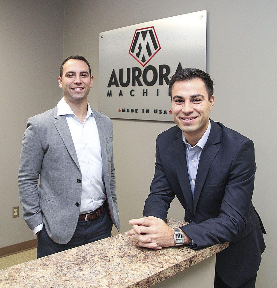 Aurora Machine