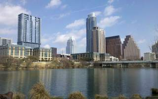 Austin, Texas, home of the 27th Annual International Solid Freeform Fabrication Symposium