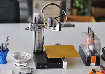 Cetus 3D goes live on Kickstarter soon, do you want a hackable 3D printer