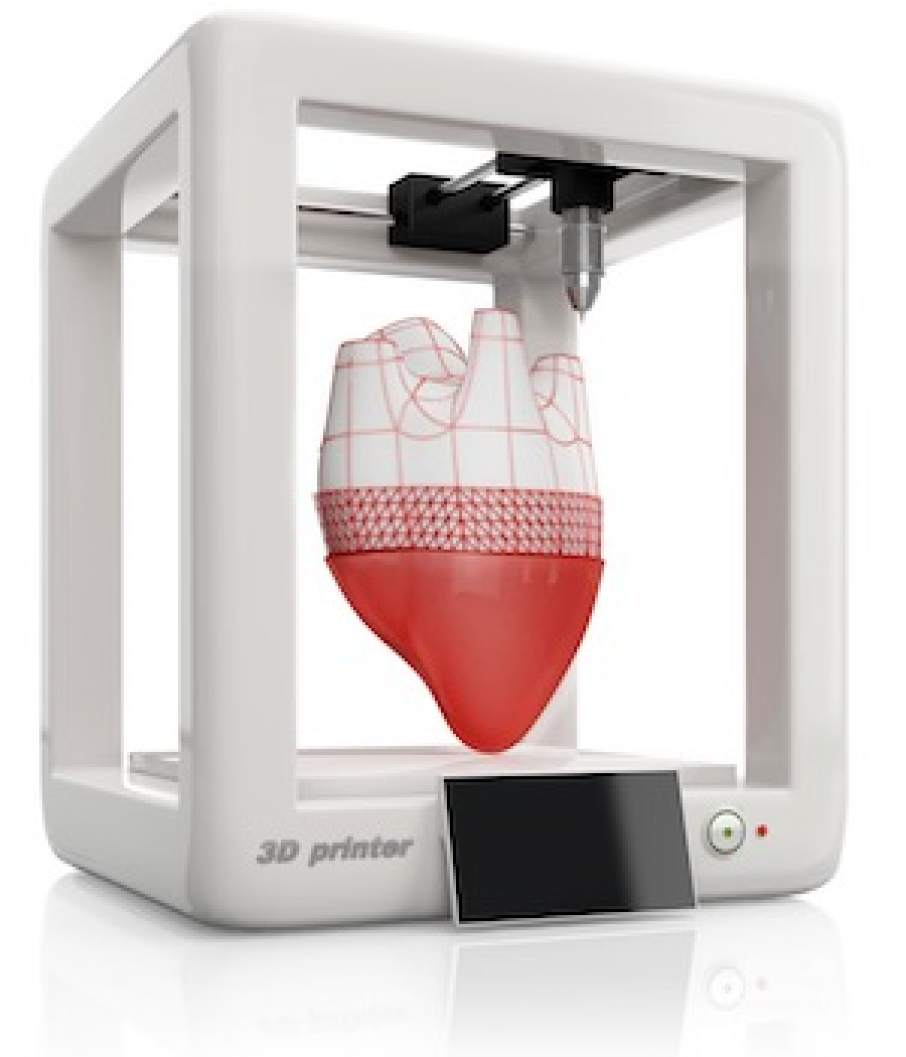The evolution of 3d printing past present and future for When was 3d printing invented