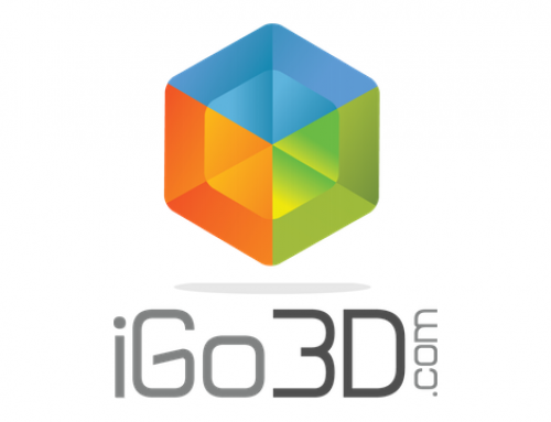 iGo3D buys GetReady4 3D in efforts to boost 3D printing literacy