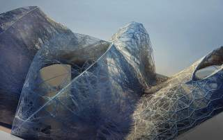 Organic building structures, the future?