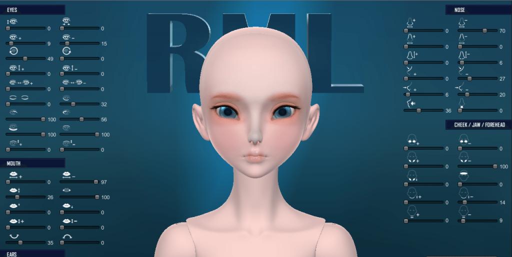 rml16