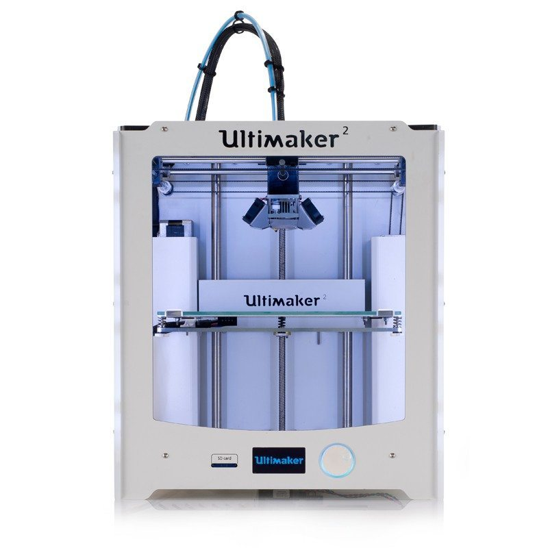 MyMiniFactory competition prize: Ultimaker 2