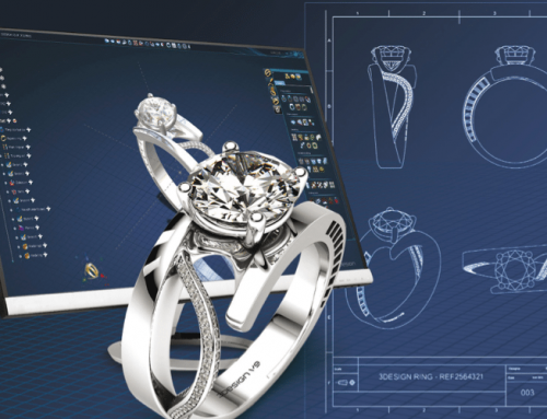 3DESIGN CAD software combines parametric solutions with organic shapes