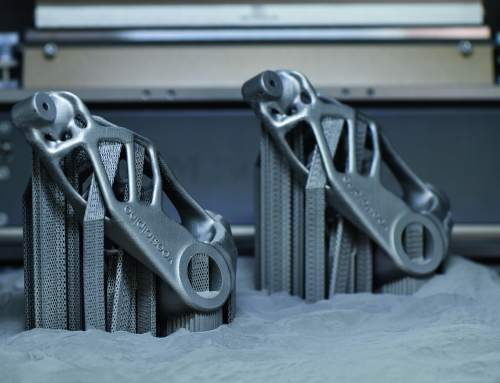 voestalpine opens research center for 3D printing