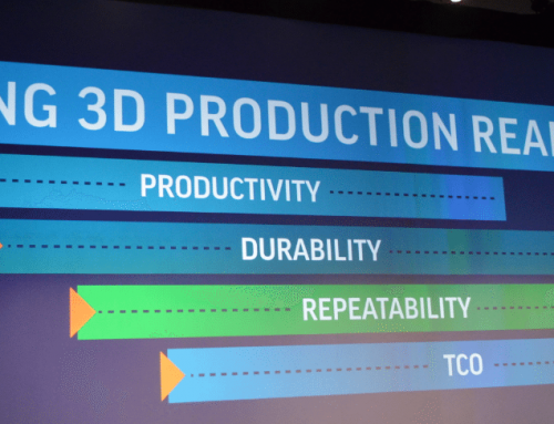 3D Systems launches new full color 3D printer, metal materials and software updates