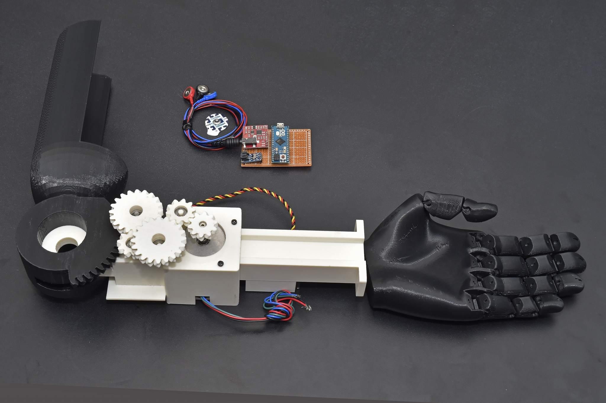 image: MIT Lincoln Laboratory's Technology Office Innovation Laboratory