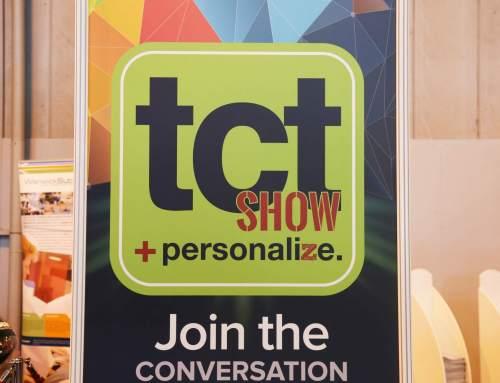 The 2016 TCT 3D Print Show kicks off in Birmingham