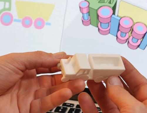 Doodle3D launch new Kickstarter