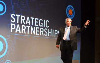 3D Systems plan Strategic Partnerships (Photo by Michael Petch)