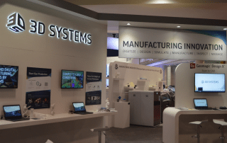 3D Systems at IMTS 2016 (Photo by Michael Petch)