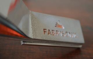 Fabrisonic Ultrasonic Additive Manufacturing IMTS 2016