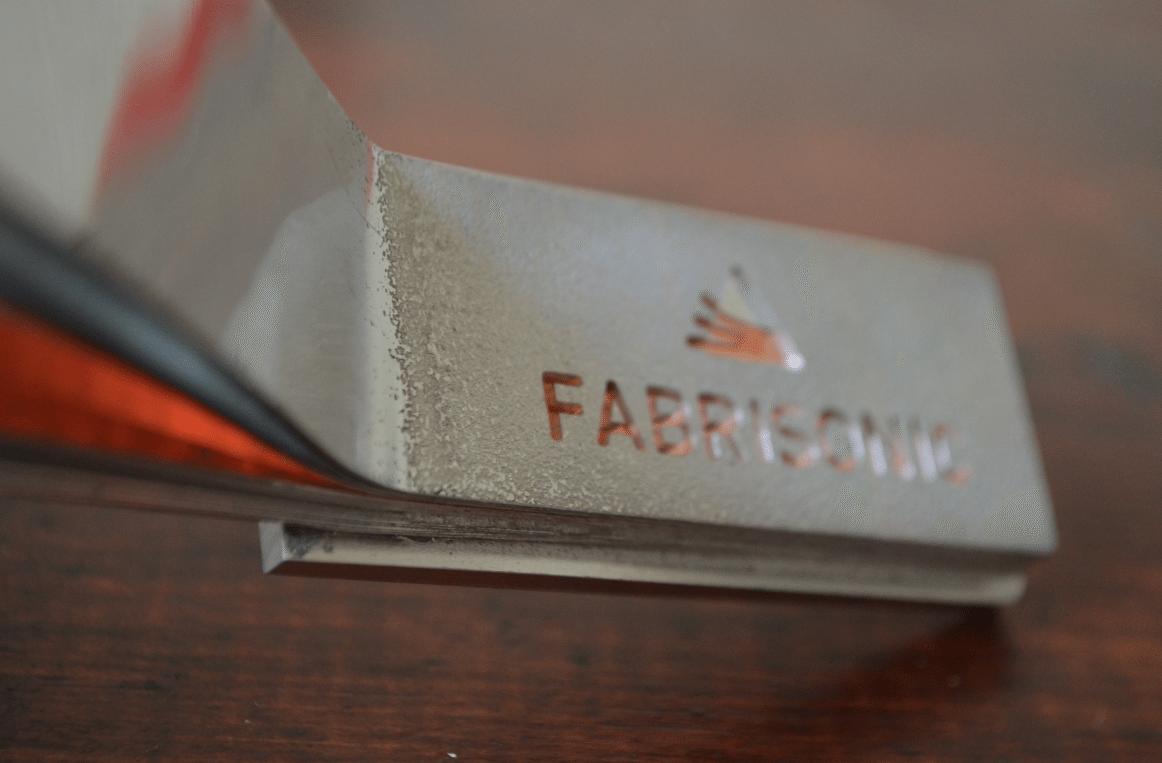 Fabrisonic granted ultrasonic additive manufacturing patent