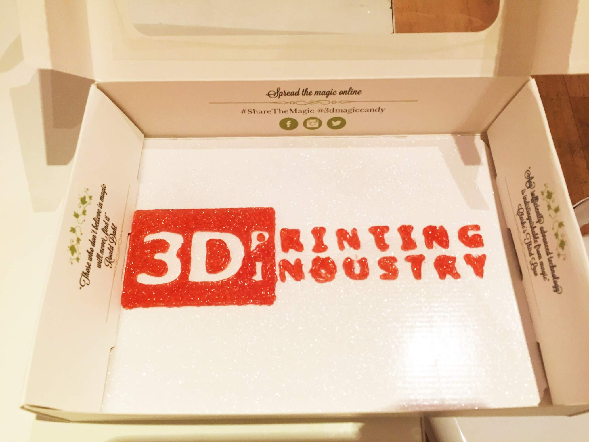 Image: 3D Printing Industry