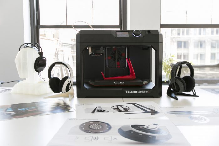 MakerBot promises improved performance with new products