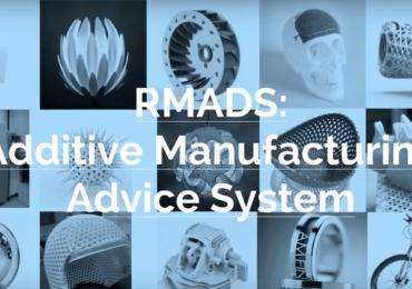 RMADS Newcastle University School of Mechanics and Engineering