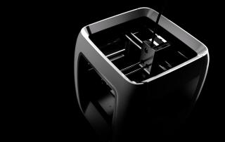 Robo3D R2 Mini CES Teaser