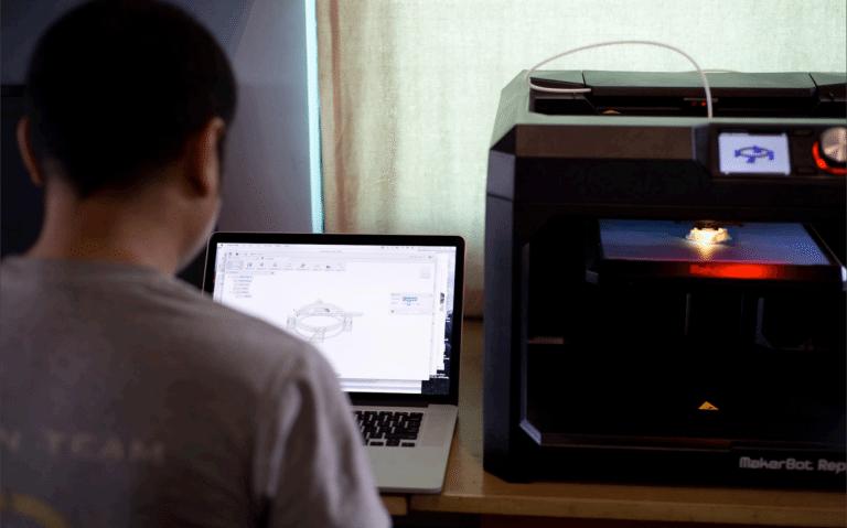 Image: MakerBot
