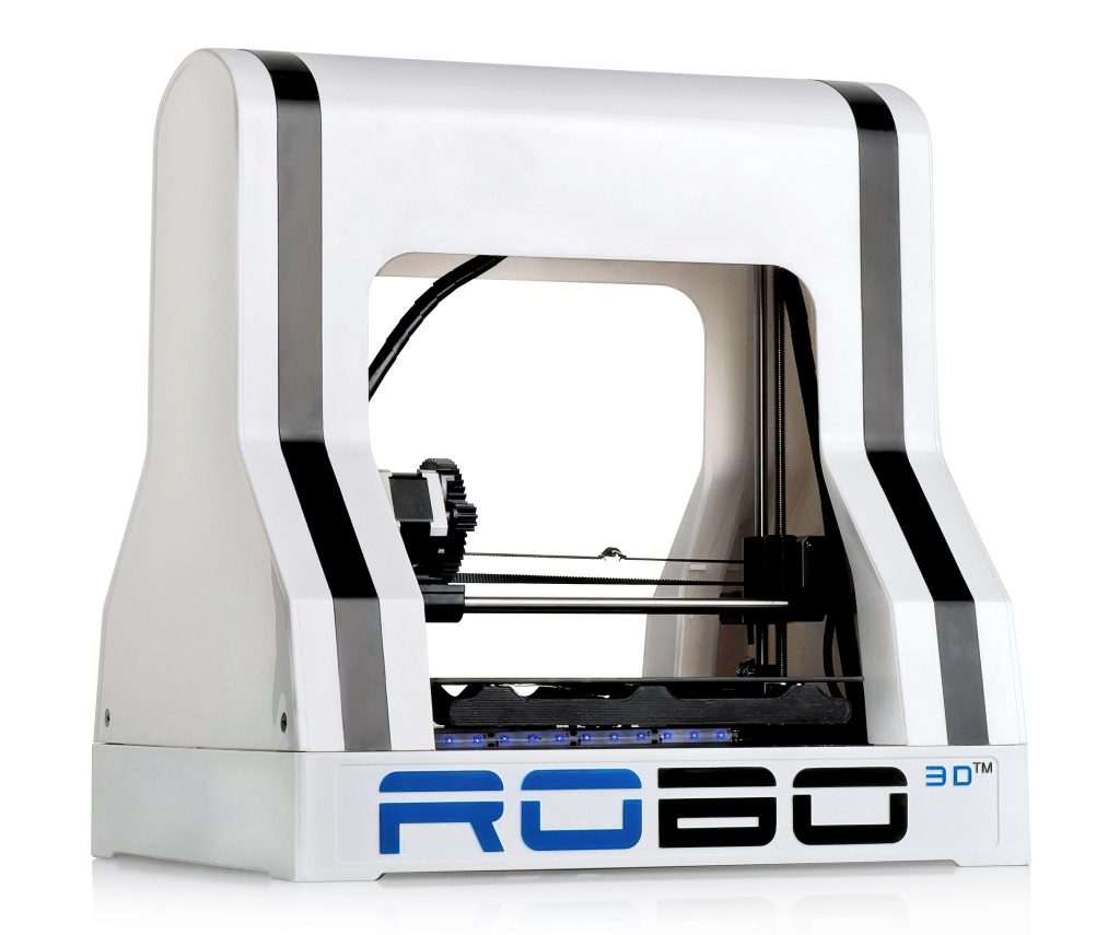 Robo3D. Image: Robo3D