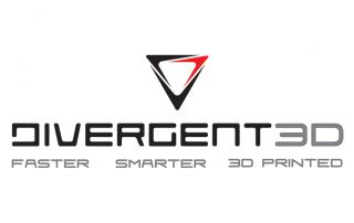 divergent-3d-logo