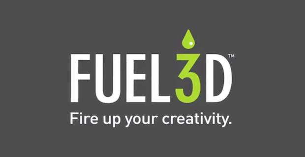 Image: Fuel3D