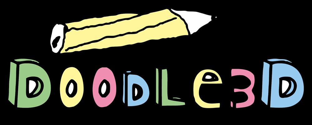 Doodle3D logo