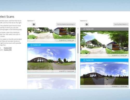 FARO® releases SCENE Version 6.1