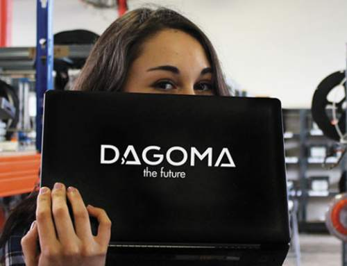 3Dp Startup Dagoma raises €3M for int'l expansion