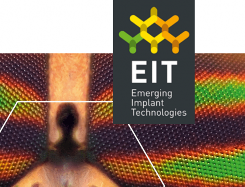 EIT Emerging Implant Technologies Receives Investment from SHS
