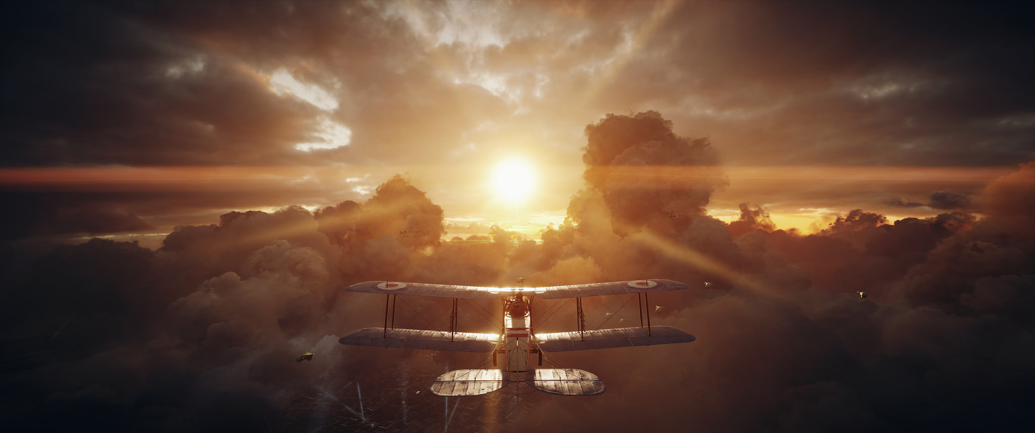 3D scanning tech drives major success in Battlefield 1