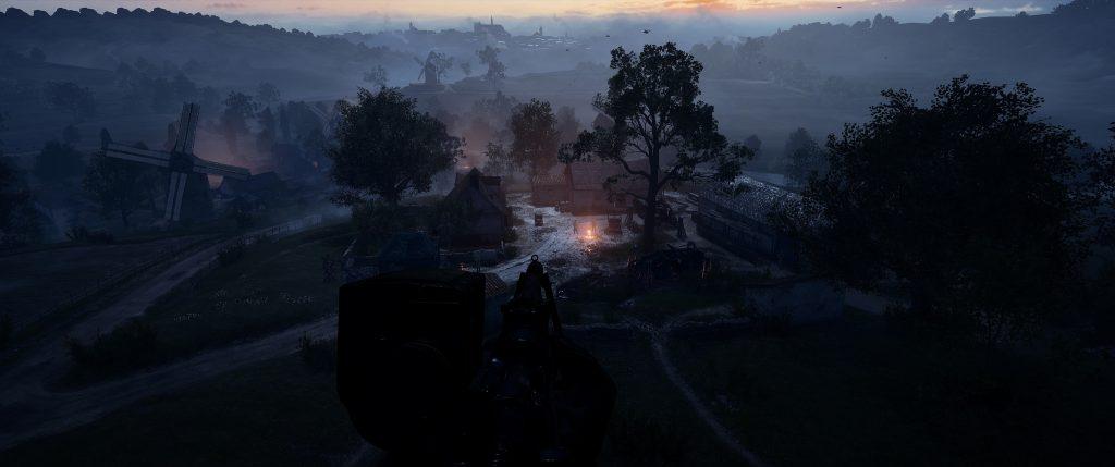 3D scanning tech drives major success in Battlefield 1 - 3D