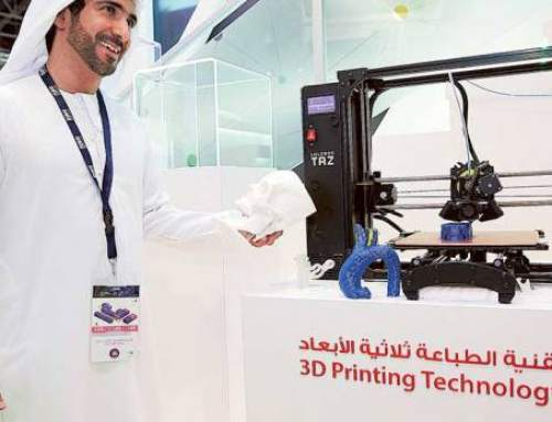 Dubai hospitals access 3D printing for healthcare and surgery