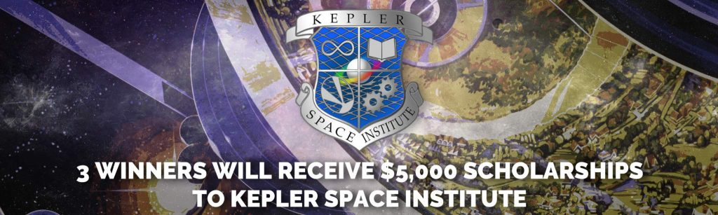 first-place-prize-from-kepler
