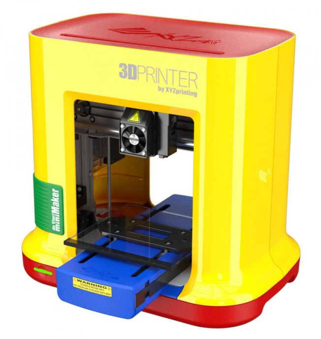 Toys R Us Stock 3d Printers In Time For Christmas 3d Printing Industry
