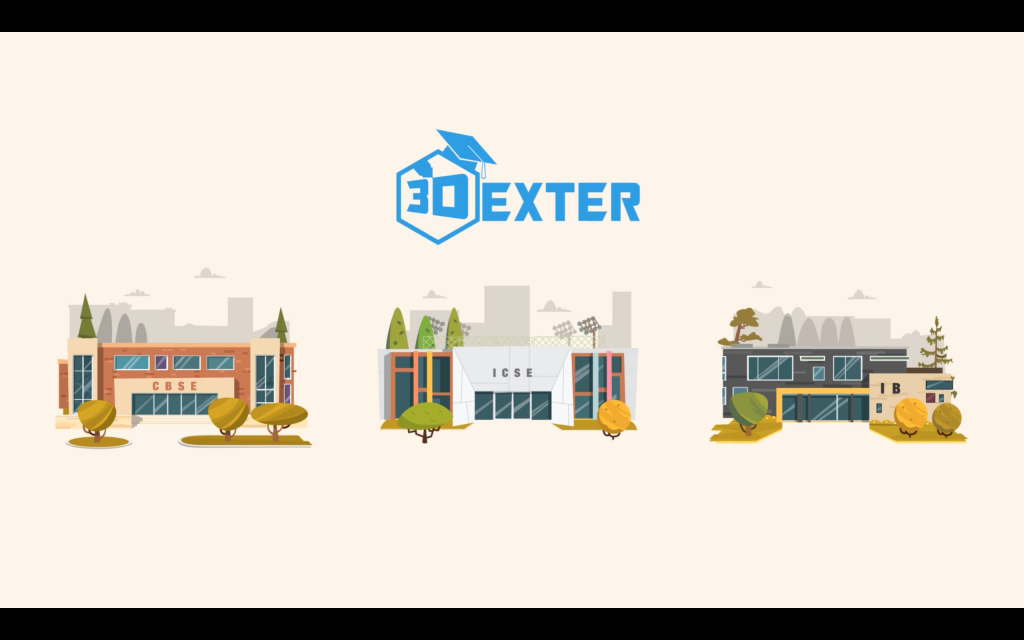 Screenshot from 3Dexter | Adding Dimensions to Learning on Youtube. Via: 3Dexter Education